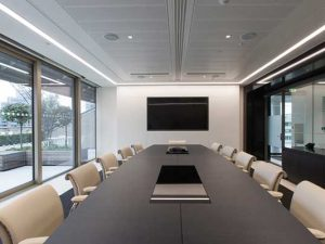 Meeting & Conference Room Furniture